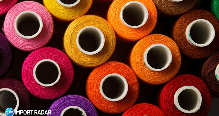 textile trade data import export